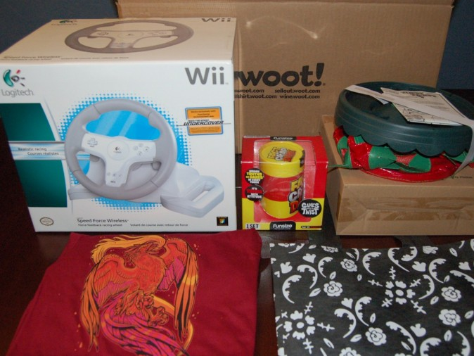 Box of Contents (#18)