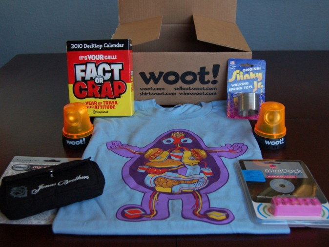 Box of Contents (#7)