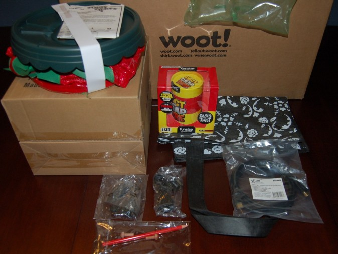 Box of Contents (#19)